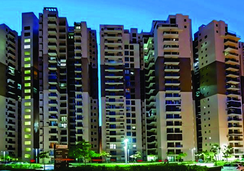 2 BHK Penthouses in Noida
