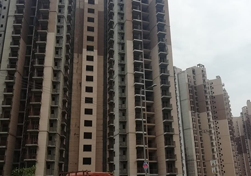 3 BHK apartments in Noida